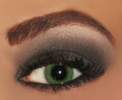 Best Black eyeshadow – Best Brands, Tips, Choosing, How to Apply Black Eyeshadows