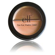 Best Eyeshadow Reviews - e.l.f. Duo Eye Shadow Cream