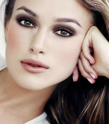 Eyeshadow for Brown Eyes – What Color, Best, Tips, How to Apply ...