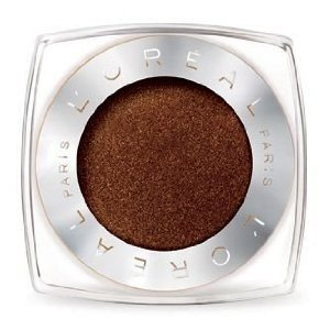 Best Eyeshadow for Hazel eyes - L'Oreal Infallible Eyeshadow in Continuous Cocoa #891