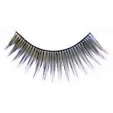 Best False Eyelashes Reviews - Zinkcolor Brown Continuous Strip Human Hair False Eyelashes