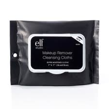 Best Makeup Removers - e.l.f. Makeup Remover Cleansing Cloths