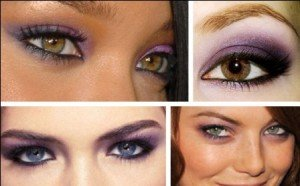 Best Purple Eyeshadow – How to Apply, Choosing, Tips for Purple Eye Shadows