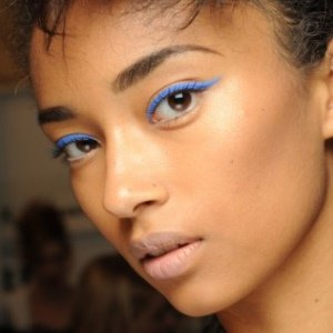 Blue Eyeliner Colors