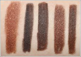 Brown Eyeliner – Various Brown Eyeliner Shades