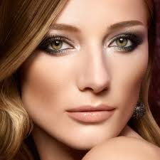 Brown Eyeliner Wonderful Brown Eyeliner Looks