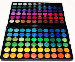 Choosing Best Eyeshadow Palette – Tips and Best Eye Shadow Palette