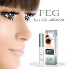 Eyelash Enhancers - FEG Eyelash Enhancers