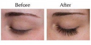 Eyelash Extensions Guide – Before and After Looks with Eyelash Extensions