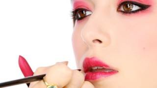How Apply Red Eyeshadow –Best Brands, Choosing and Tips for Red Eye Shadows