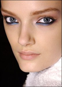 How to Choose Eyeshadow Colors –  Eyeshadow for blue eyes
