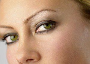 How to Choose Eyeshadow Colors – Eyeshadow for green eyes