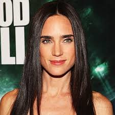 How to Get Thick Eyebrows - Jennifer Connelly