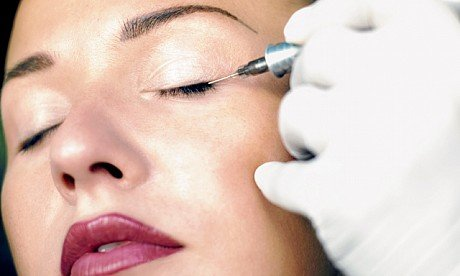 Permanent Eyeliner or Tattooed eyeliner – procedure of Tattooed or Permanent Eyeliners