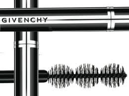 Top 10 Best Mascaras -  Givenchy Noir Couture Mascara