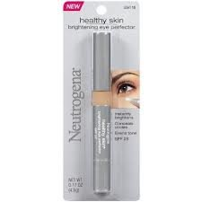 Best Eye Creams for Dark Circles – Top Eye Creams Neutrogena Healthy Skin Brightening Eye Perfector Broad Spectrum SPF 25