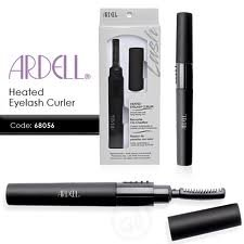 Best Eyelash curler, the heated eyelash curler - Ardell Heated Eyelash Curler