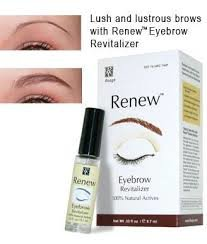 Eyebrow Loss – Eyebrow Revitalizer