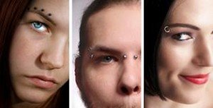 Eyebrow Piercings Guide – Types, Healing, After Care, Jewelry, Process, Tips