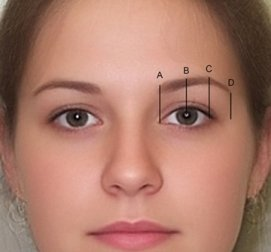 Eyebrow Shaping Guide – How to, Tips, Men and Women Eyebrow Shaping