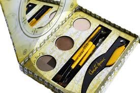 Eyebrow Shaping Kits - Christi Harris Precision Brow Planing System