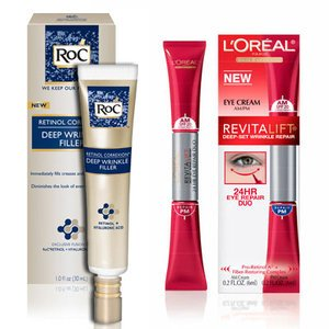 Get Rid of Under Eye Wrinkles – Best Creams for Under Eye Wrinkles