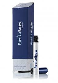 How to Grow Eyebrows - Revitalash Revitabrow Eyebrow Conditioner