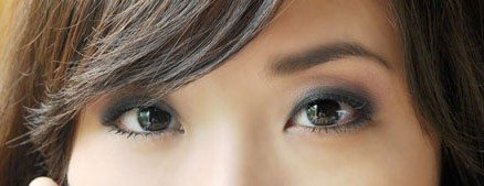 Asian Eyes – Tips, Makeup, Eyeshadow, Eyeliner, Mascara, Eyebrows, Differences and How to Get the Asian Eye Looks
