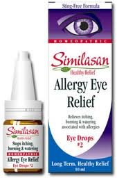 Get Rid of Red Eyes – Cures, Remedies, Redness in Eyes Treatment - Similasan Allergy Eye Relief