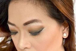 Grey Eyes - Dark, Green, Brown, Grey Blue Eyes, People and Eye Makeup for Gray Eye Color - Grey Eyeshadow