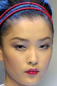 Oriental Eyes – What They Are, Origin and Eye Makeup Tips for Oriental Eyes - Oriental Eyes Eyeshadow