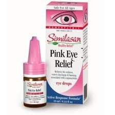 Pink Eye Remedies – Natural and Home Remedies for Pinkeye or Conjunctivitis -