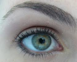 Round Eyes- What Are, Eye Makeup, Eyeliner, Eyeshadow and Mascara for Large or Small Round Eyes -