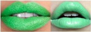 Green Lipstick – Mint, Dark, Lime, Emerald, Bright, How to Wear, Green that Turns Pink or Red & Best Green Lipsticks Brands
