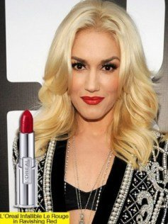 Wear Red Lipstick – How to, Tips to Put on, Apply, Make, Wearing ...