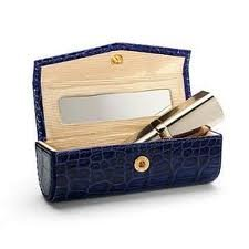 Lipstick Case – with Mirror, Vintage, double, Antique, Leather, Coach, Personalized Wholesale Lipstick Cases and Choosing