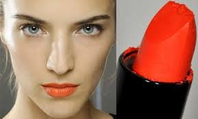 Orange Lipstick– Best Neon, Bright, Burnt, Orange Red &How to Wear Orange Lipsticks for Black Women