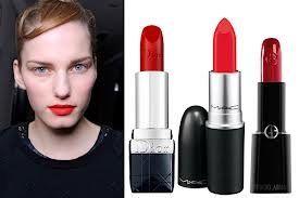 Red Lipstick –Best, Cheap, Dark, Matte, Apple, Bright, Deep, Blood, True, Coral, Cherry, Brick, Jungle with Blue Undertones 2