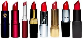 Red Lipstick –Best, Cheap, Dark, Matte, Apple, Bright, Deep, Blood, True, Coral, Cherry, Brick, Jungle with Blue Undertones