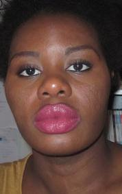 Thick lips - Fat Lips, Meaning, People, Makeup, Lipstick, Thick Upper Black Lips, Africans, Men, Women, Girls