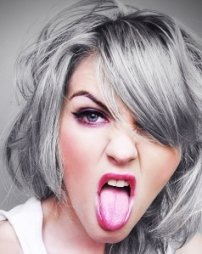 Silver Hair Toner Of 29 Excellent Silver Grey Hair Dye ...