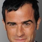 Justin Theroux Script Writer - Good Hairstyle for His Receding Hairline