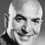 Telly Savalas - Clean Shaven