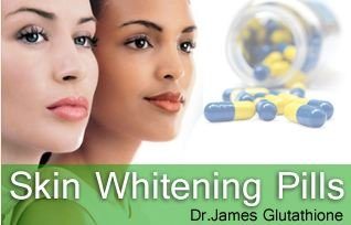 Glutathione Skin Whitening – Pills, Injections, Soap