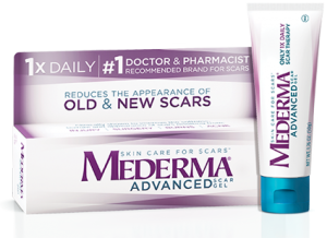 Mederma for Scars - Does it Work