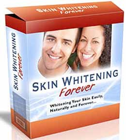 Skin Whitening Forever – Review, Ingredients, Does It Work