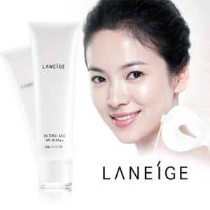 Skin Whitening Products – Lotions, Best Korean and Asian Products - Laneige Korean skin whitening product