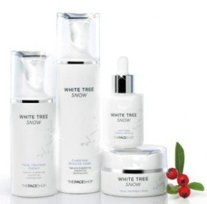 Skin Whitening Products – Lotions, Best Korean and Asian Products - white tree snow range