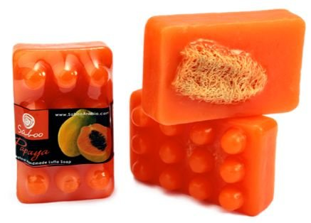 Skin Whitening Soap – Best, Papaya Skin whitening soap
